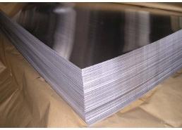 Листовая нерж. сталь