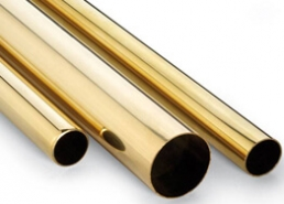 Трубы бронзовые